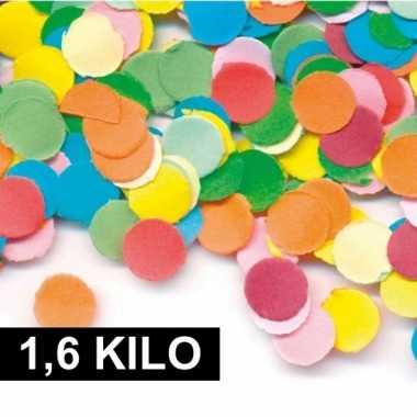 1,6 kilo multicolor snippers