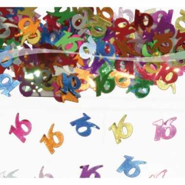 Confetti 16 in alle kleuren