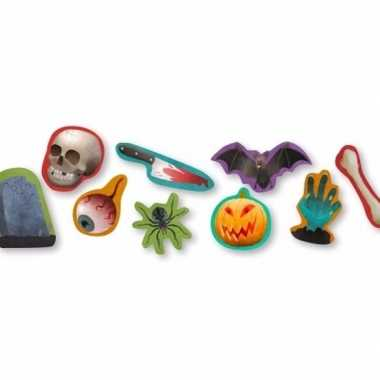 Confetti halloween 18 motieven