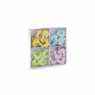 Tafelconfetti kip 1 5 cm