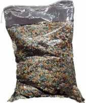 Confetti snippers ca 5 kilo