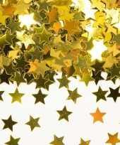 Sterretjes confetti goud 10124191